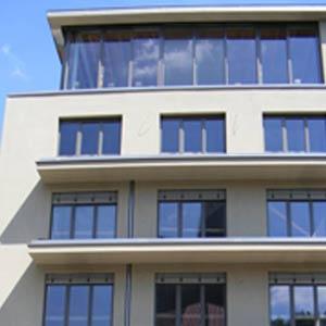 Schumannstraße 20 + 22, Frankfurt am Main: